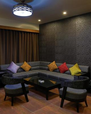 Grand Kailash Hotel