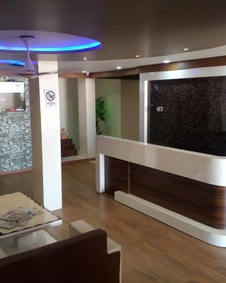 Hotel Sai Residency-Morbi