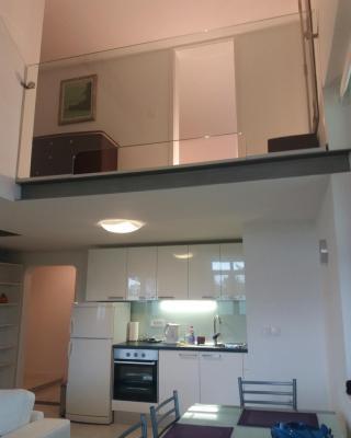 Apartment Osk