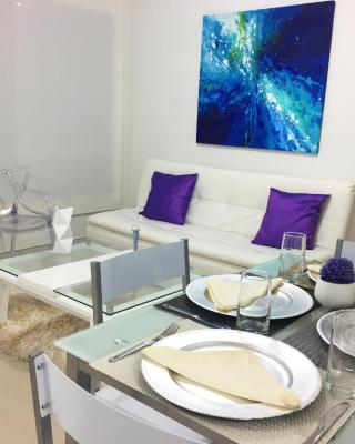 Apartamentos SOHO Basic - BAQ28A