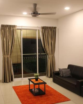 Kamal's Crib Apartment