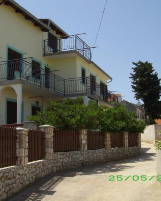 Apartments & Rooms Theimer