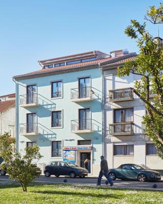 Suites & Hostel Cidade Aveiro