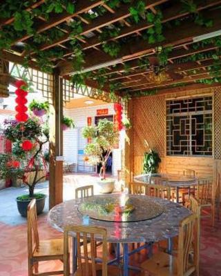 Yunshuiyao Yuntian Guest House