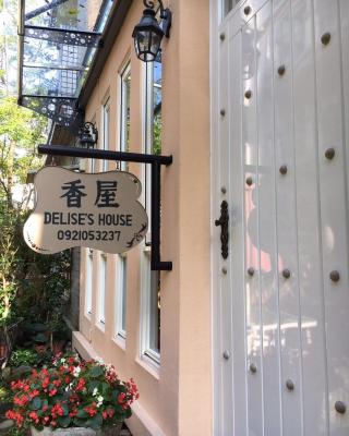 Delise's House