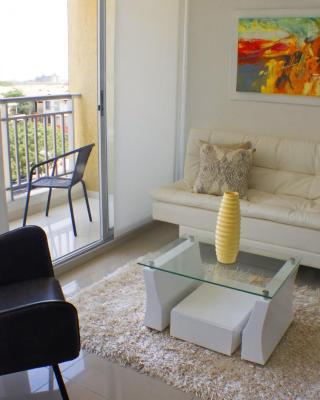 Apartamentos SOHO Style - BAQ29A