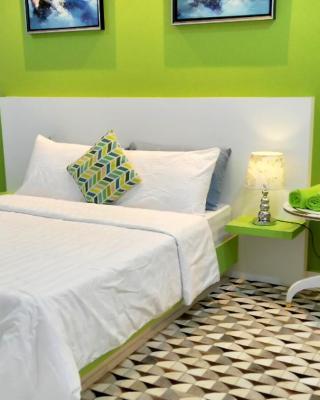 INFA - Muslim House @ Seroja Apartment, Johor Bahru