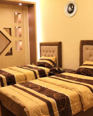 Al Riyati Hotel Apartments