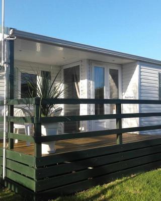 Mobile Home à Louannec