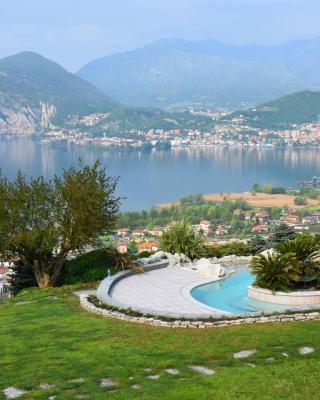 Villa Romele