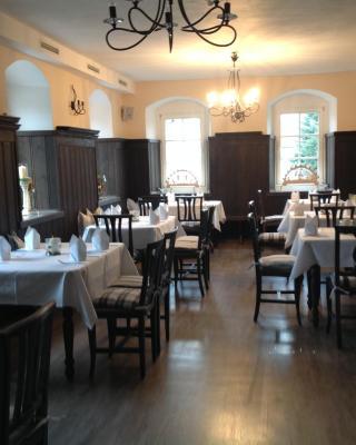 bei Zwillings Hotel & Restaurant
