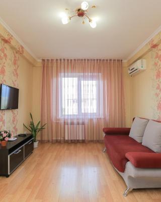 Apartment on Obolonskiy Prospect 12