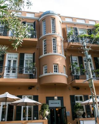 ホテル モンテフィオーレ