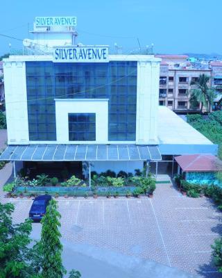 Hotel Silver Avenue