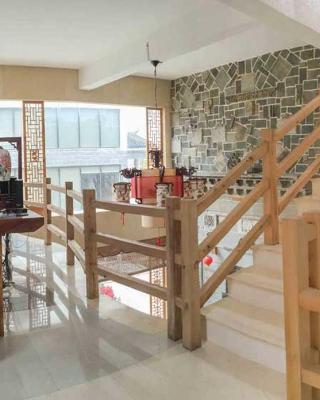 Hanshige Villa Wuyi Mountain