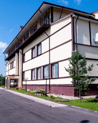 Volkoff-Sky Resort