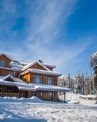 Heevan Retreat Gulmarg