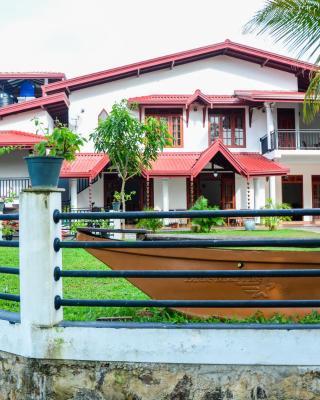 Villa Shanaya