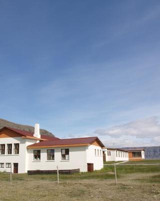 Hotel Latrabjarg