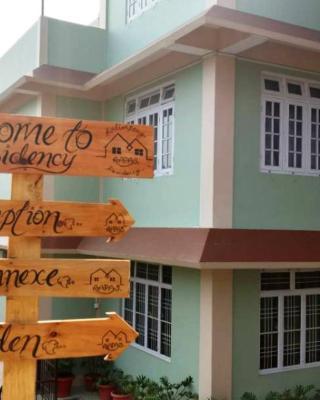Aapas Residency