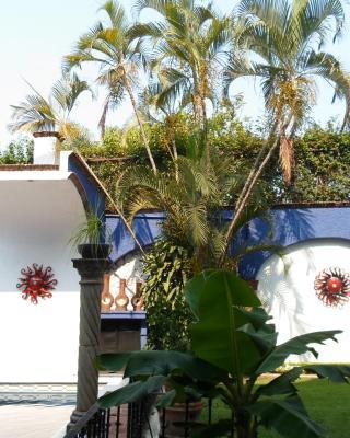 Casa Dos Soles