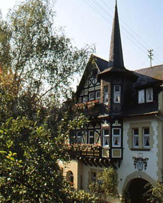 Pension Haus Weller