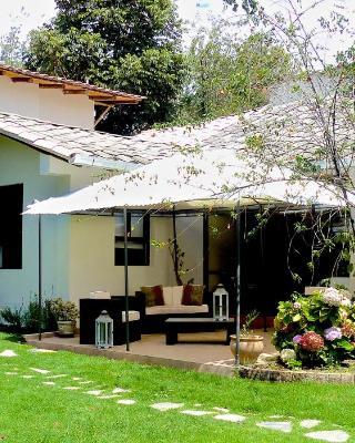 Casa de Campo Santa Rosa