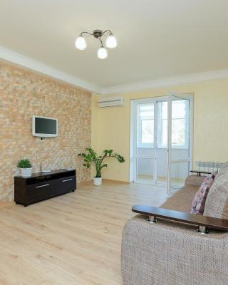 Apartment on Obolonskiy Prospect 16V