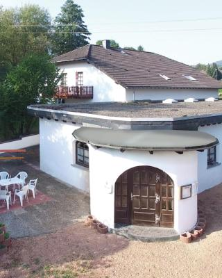 Haus Wurzelsepp