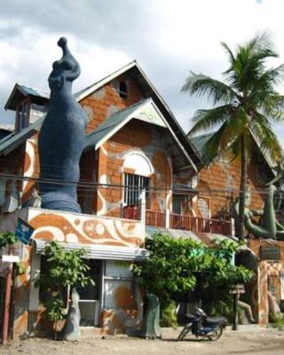 Dreamland Guesthouse- Mandalay