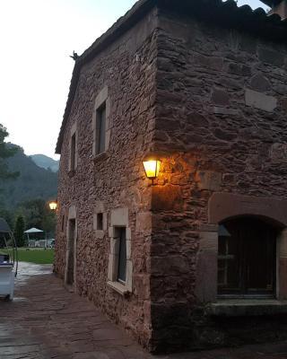 Booking.com: Les Casetes del Congost Vilatge Resort ...