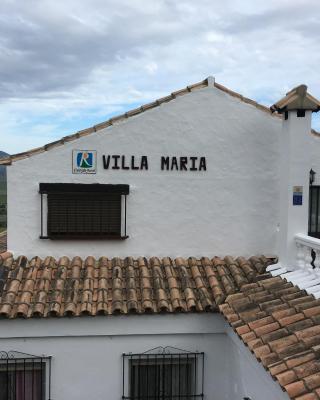 Alojamientos Villa Maria