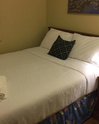 舒適睡房旅館