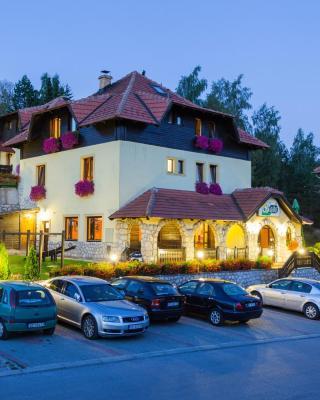 Guest House Vila Bajka