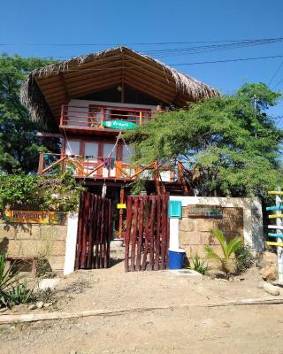 Hospedaje Wiracocha Mancora