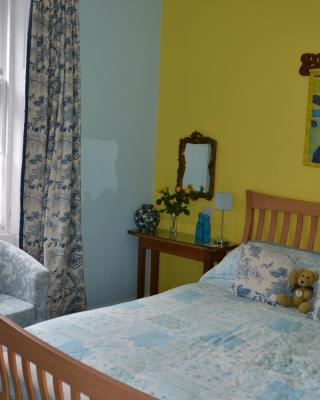 The Spindle B&B
