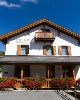 Garni Alpenrose - Grusaida