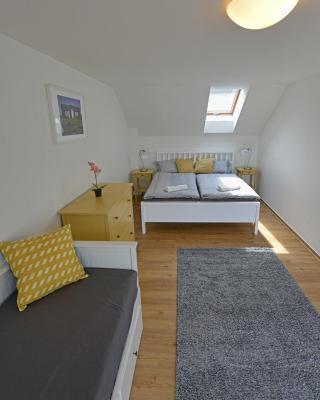 Apartmany Dolni Dunajovice