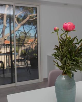 Appartement centre St Tropez