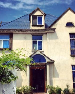 Wangjia Garden Guesthouse