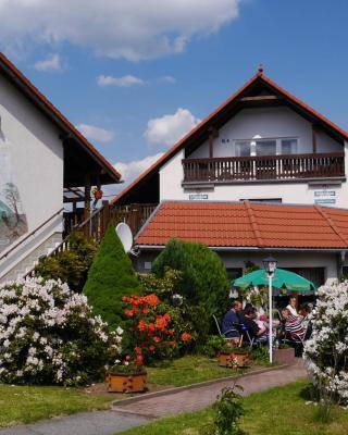 Gaststätte Am Weinberg