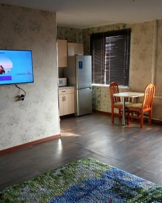 Zavenyagina 4 Apartment