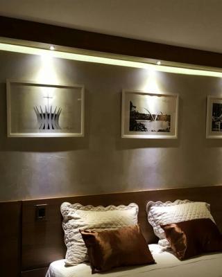 Apartamento Vision