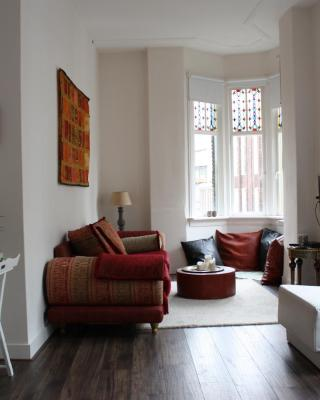 City Centre Apartment Walstraat 91