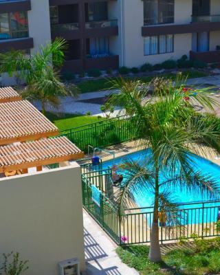 Apartamentos Alma Surire