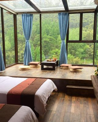 Moganshan Man Ju Hou Wu Inn
