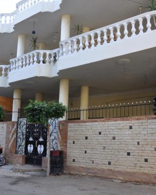 Villa Omar EL Sharif