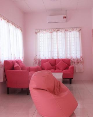 MILU Homestay - Kuala Selangor