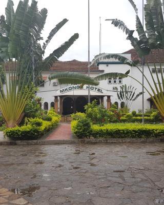 Mkonge Hotel