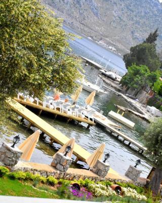Fiska Butik Hotel